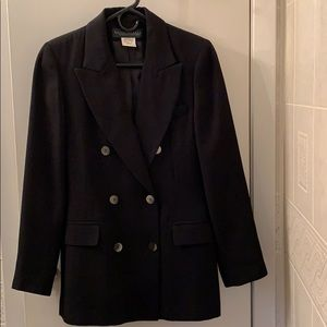 Woman's, petite coat or dress coat